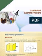 Geometr a Volumen