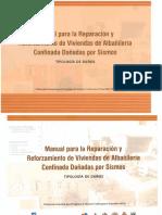 MANUAL PARA LA REPARACION Y MANTENIMIENTO DE VIVIENDAS DE ALB. CONFINADA - PNUD.pdf