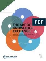 The Art of Knowledge Exchange.pdf