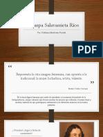 Unidad 4 Policarpa Salavarrieta Ríos - Mackewen
