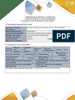 Guía Para El Uso de Recursos Educativos - Estrategia de Comprensión y Producción de Textos