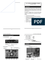 Sata Hub Manual Cgs 3726 a1