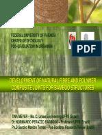 Manual de Construccion Con Bambu o.h.lopez