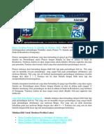 Bursa Taruhan Prancis vs Islandia 12 Oktober 2018