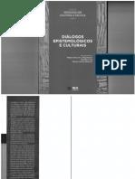 53239872 Dialogos Epistemologicos e Culturais Regina Hagemeyer Ricardo s Cleusa Gabardo