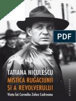 Tatiana Niculescu - Mistica Rugaciunii Si a Revolverului [v.1.0]