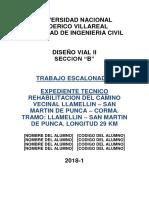 Diseno Vial II Practica 02 ESTANDARES 4 7