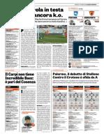 La Gazzetta Dello Sport 07-10-2018 - Serie B - Pag.2