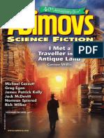 Asimov s Science Fiction November-December 2017