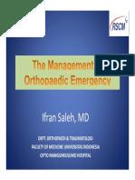 1.Management of Emergency Orthopaedi dr. Ifran.pdf