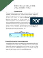 Belajar Membuat Program Simulasi Bisnis Tahap 21