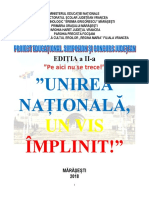 Pe Aici Nu Se Trece Editia II 2018 (1)