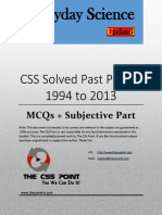 CSS Solved EDS Past Papers - 1994 to 2013 (Compressed).pdf