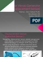 Sensor Vibrasi Generator 2. Pptx
