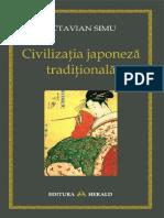 Civilizatia Japoneza Traditionala Site