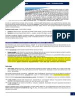 Psicologia Fisiologica Tema 1