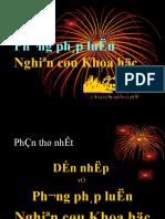 Phuong Phap NCKH