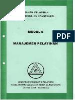 Modul 5. Manajemen Pelatihan.pdf
