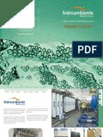 Hidroambiente Power Plants 2015dic
