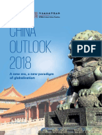 China Outlook 2018