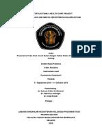FHCP Safira Rosalina 160070200011084