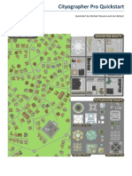 Citygrapher Manual