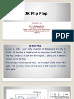 JK  Flip Flop