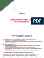 tema2conceptosymodelosenpsicopatologia