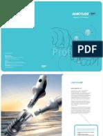 Manual Protésico Implantes Ankylos CX