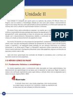 O Método Clínico de Piaget
