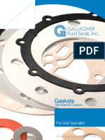 Gallagher Gasket Products