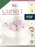 Wilton -Decoracion de Pasteles Curso 01.pdf