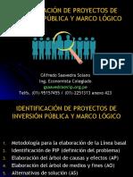 Diapositivas SNIP MML