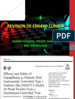 DEPICT-2 Study - Ensayo Clínico 2018