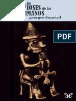 Dumézil, Georges - Los Dioses de Los Germanos (1959)