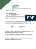 User Manual IEC61850 en V1.11