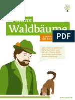 Www.waldkulturerbe.de Unsere Waldbaeume 2016