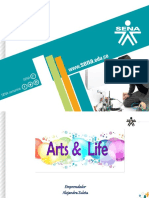 ARTS & LIFE LISTO.pptx