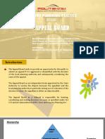 Appeal Board