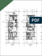 Bd2 Floor Plan 1