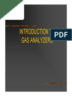 Analyzers 2