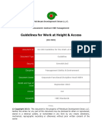 GU-363 Guidelines for Work at Height and Access.docx