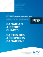 Canadian Airport Charts (2018)- Diagrams