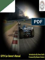 rF Grand Prix 1979 Manual 1.01