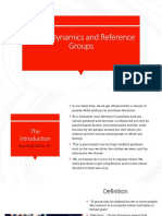 Group Dynamics and Reference Groups.pptx