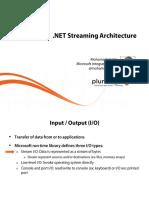 2 Streaming Dotnet 4 5 Slides