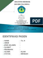BST dermatitis seboroik pitadeldy.pptx