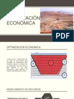 Optimización económica