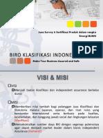 Jasa Survey Bki Sinergi Bumn 161116 Popoji