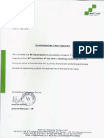 IdeaForge Rec Letter